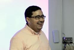 Andrés Gómez Paz