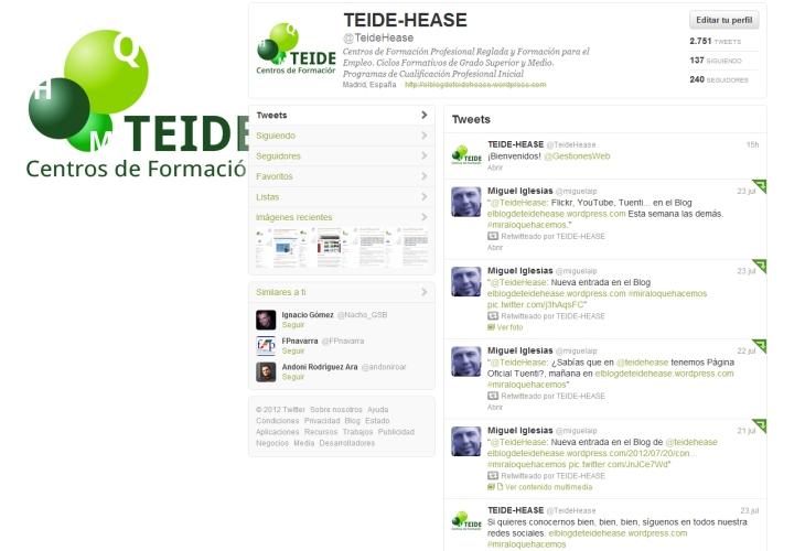 TL Twitter