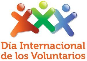 Día Mundial de los Voluntarios