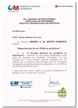 Premio Nuria