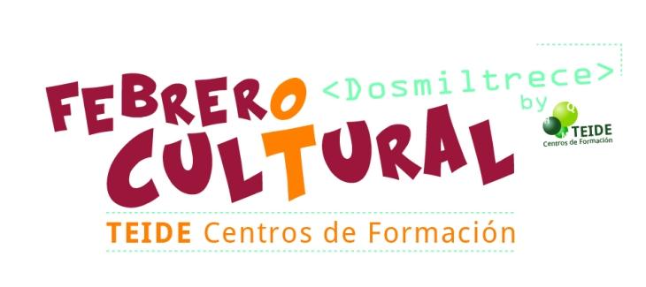 Febrero Cultural 2013