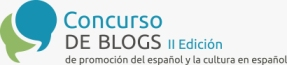 Concurso de Blogs logo
