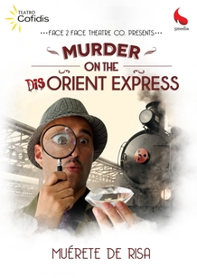 Murder en the Dis-Oriente Express