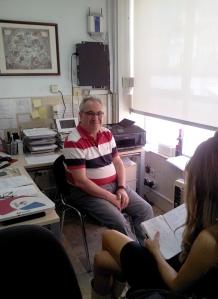 Entrevista a Juan José Natal