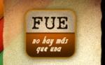 FUE logo