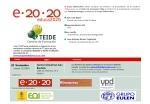 e2020 Invitación
