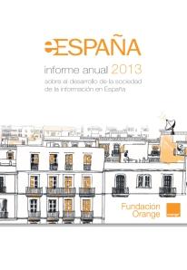 eESPAÑA 2013