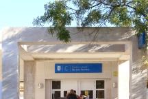 Centro Cultural San Juan Bautista