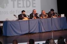 Los ponentes EDUCA 2020