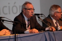 Juan José Natal y Fernando Jáuregui