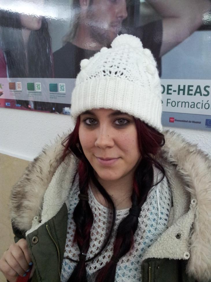 Nerea García