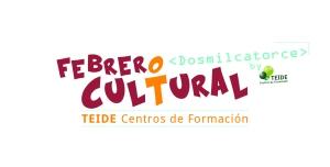 Febrero Cultural 2014