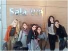 Visita Aeropuerto Madrid-Barajas