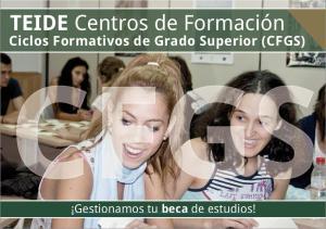 CFGS TEIDE