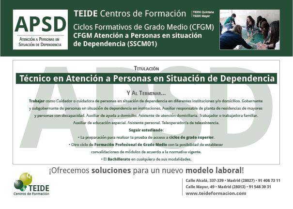 CFGM Atención a Personas en Situación de Dependencia (SSCM01)TEIDEreverso-01