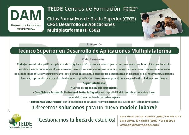 CFGS Desarrollo de Aplicaciones Multiplataforma-01