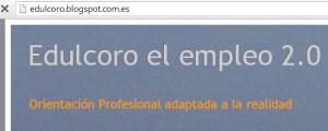 Edulcoro Blog