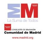 Comunidad Madrid logo