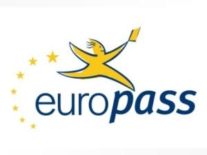 Europapass CV