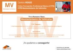 CFPB Mantenimiento de Vehículos HEASE-02