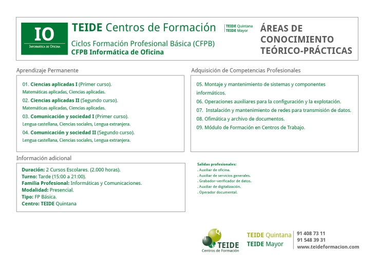 CFPB Informática de Oficina2 TEIDE-01