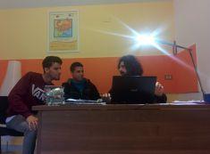 Erasmus+ Marcellinara