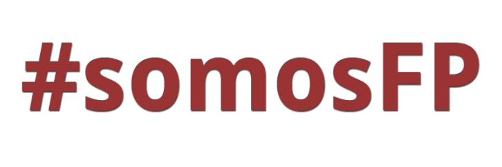 #somosFP