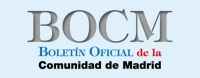Logo BOCM