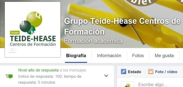 Insignia Facebook