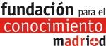Fundación para el Conocimiento logo