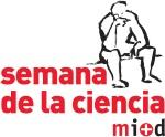 Semana de la Ciencia logo