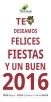 Felicitación 2016