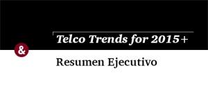 Telco Trends 2015