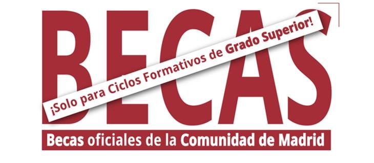 Becas CGFS