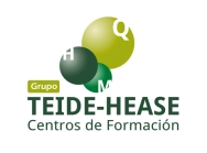Logo Grupo TEIDE-HEASE