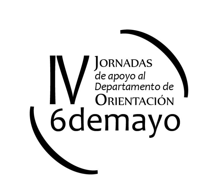 Logo Jornadas Orientación 2016