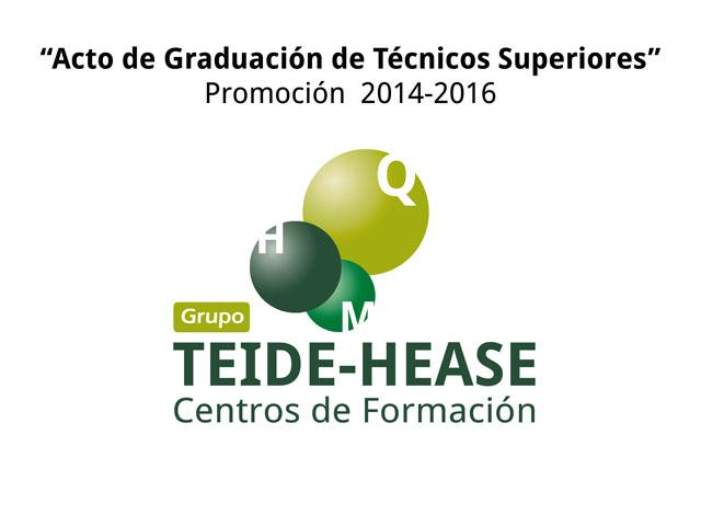 Graducación GS