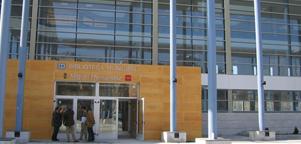 Bibliotecas Comunidad de Madrid