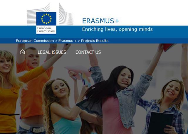 Erasmus+ TEIDE-HEASE