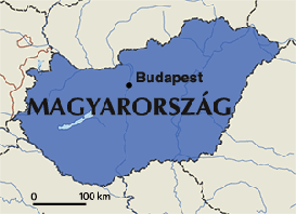 map_hungary