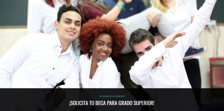 Grado Superior