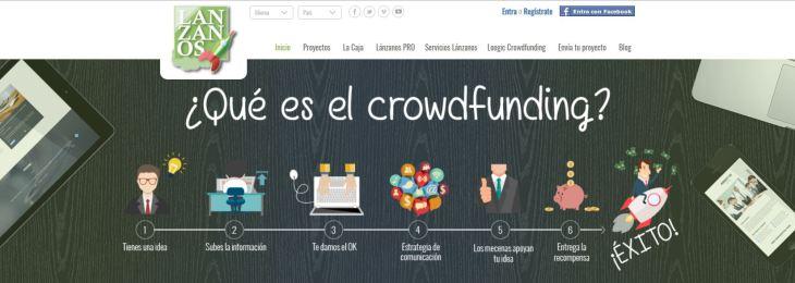 Crwdfunding
